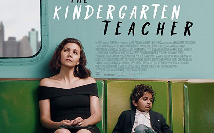melhores filmes de drama de 2019 – a professora do jardim de infancia