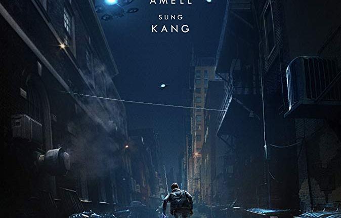 melhores filmes sci-fi 2019 codigo 8