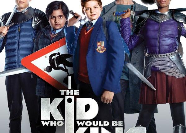 o menino que queria ser rei – melhores filmes de aventura de 2019