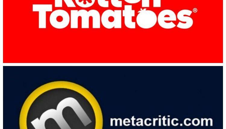 rotten tomatoes metacritic