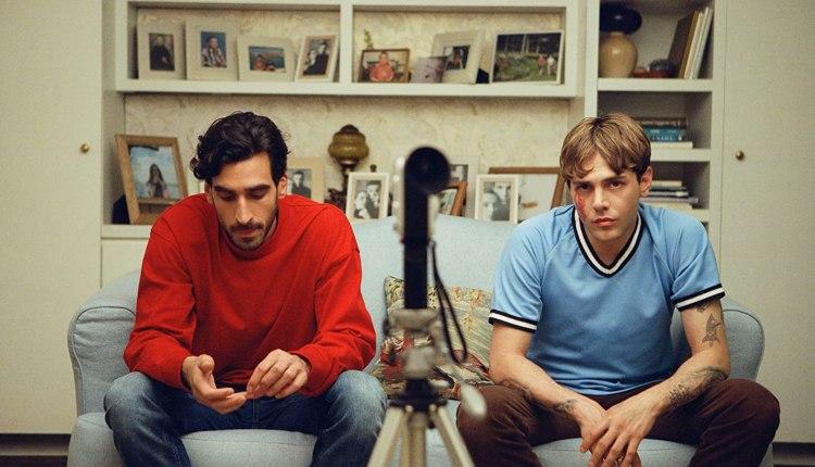 Crítica de Matthias e Maxime