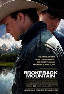 2787 Love is in the Air. Especial Junho Parte 5: O Segredo de Brokeback Mountain