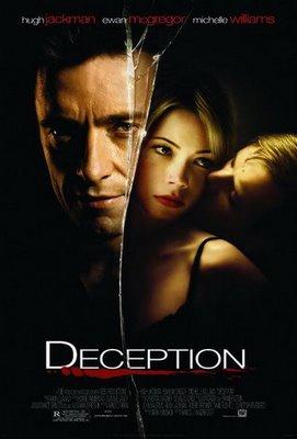 deception A Lista - Você Está Livre Hoje?