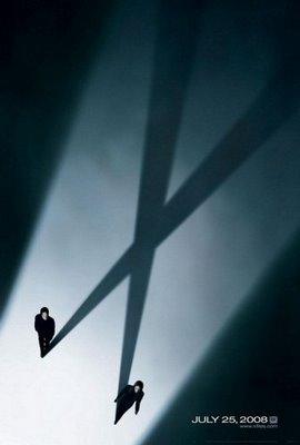 x-files-2-poster-0 Arquivo X - Eu Quero Acreditar