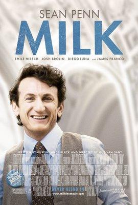 MILK Milk - A Voz da Igualdade