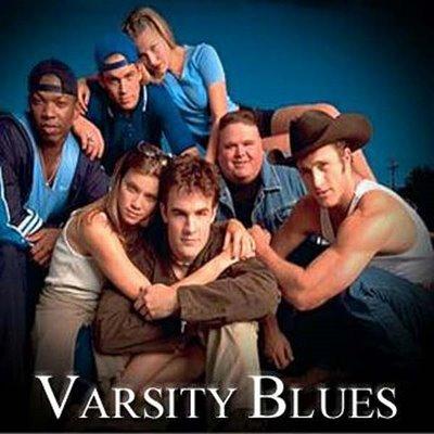 varsity_blues Marcação Cerrada