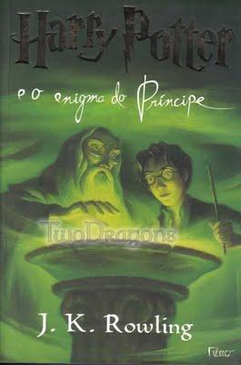 harry%2Bpotter Harry Potter e o Enigma do Príncipe
