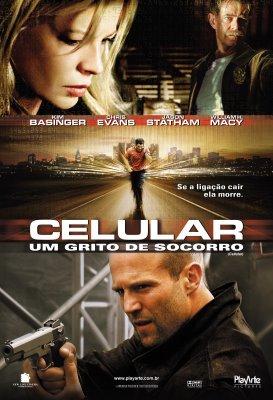 celular Celular - Um Grito de Socorro
