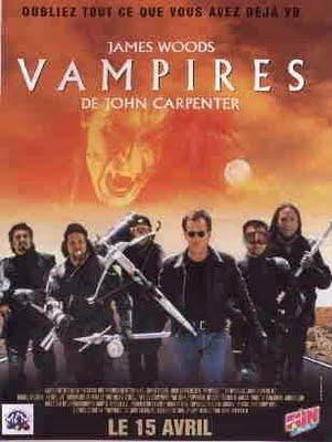 vampiros1 Vampiros de John Carpenter