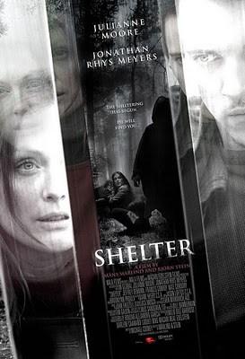 shelter-439178662 O Abrigo