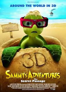 1 As Aventuras de Sammy