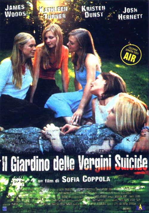 Poster do filme Verginità