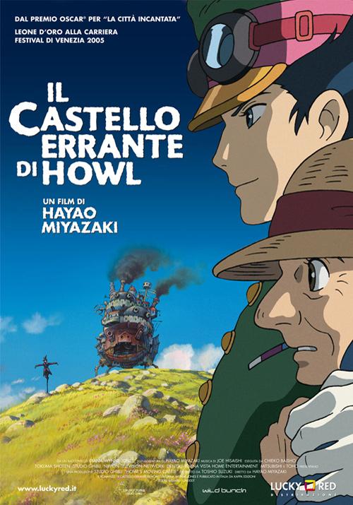 Locandina del film italiano