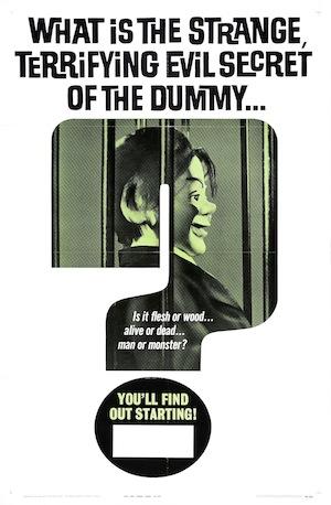 Affiche Devil Doll (1964)