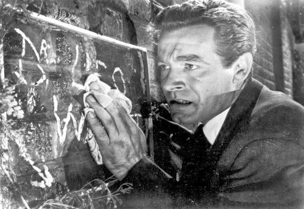 The Third Secret / Le secret du Docteur Whitset (1964)