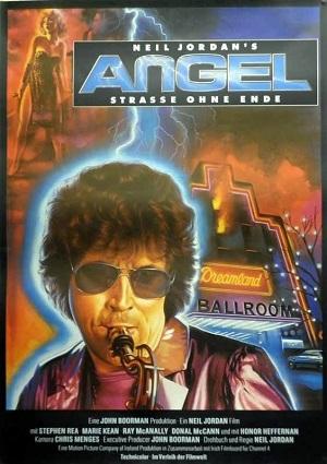 Angel (1982) de Neil Jordan