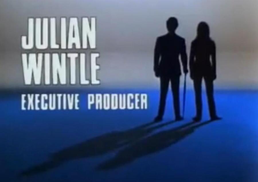 Julian Wintle, The Avengers