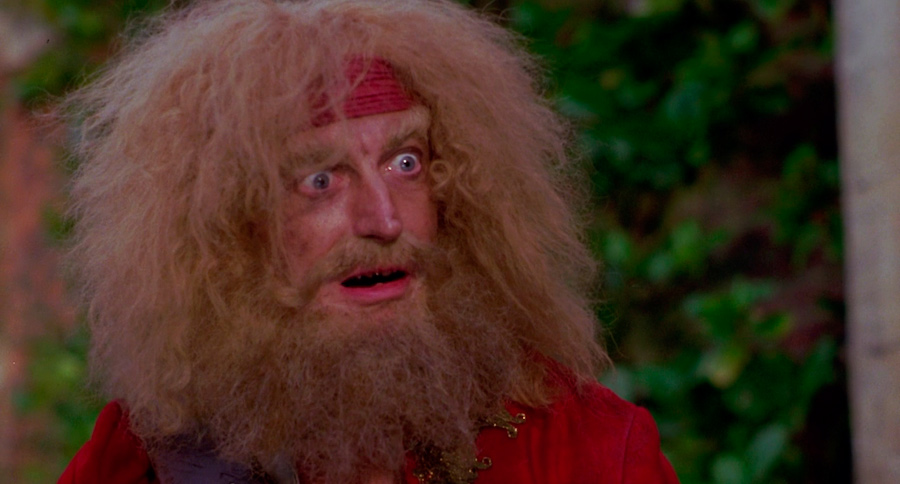 Yellowbeard / Barbe d'or et les pirates (1983)