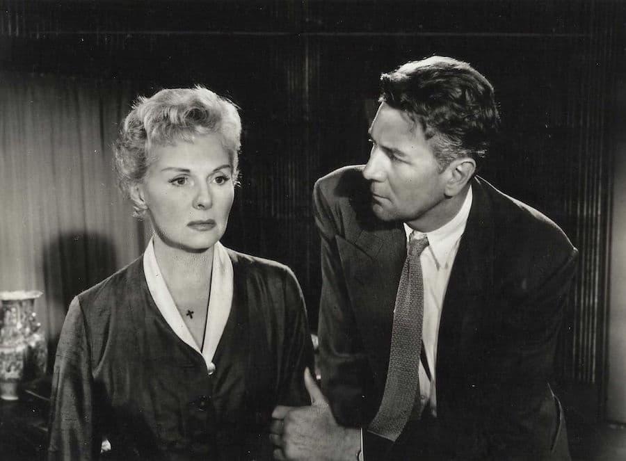 Temps sans pitié (1957)