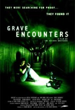 ESP – Grave Encounters