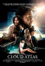 Cloud Atlas locandina