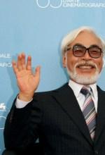 Miyazaki a Venezia