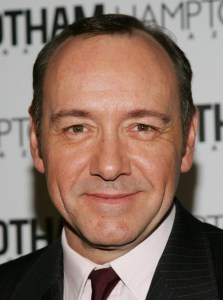 Gotham Magazine Celebrates Summer In The City With Kevin Spacey