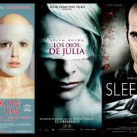 Best Spanish Thrillers of Recent Times (20+1list)