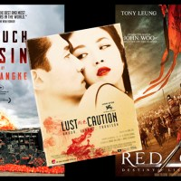 Best of New Generation Chinese Cinema (10+1list)