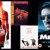 Best French Thrillers of Recent Times (10+1list)