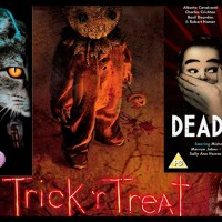 Best Horror Anthology films ever made (10+1list)