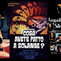 Best Italian Erotic Thrillers (10+1list)