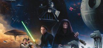 Kinospiele #1 – Star Wars: Rebellion