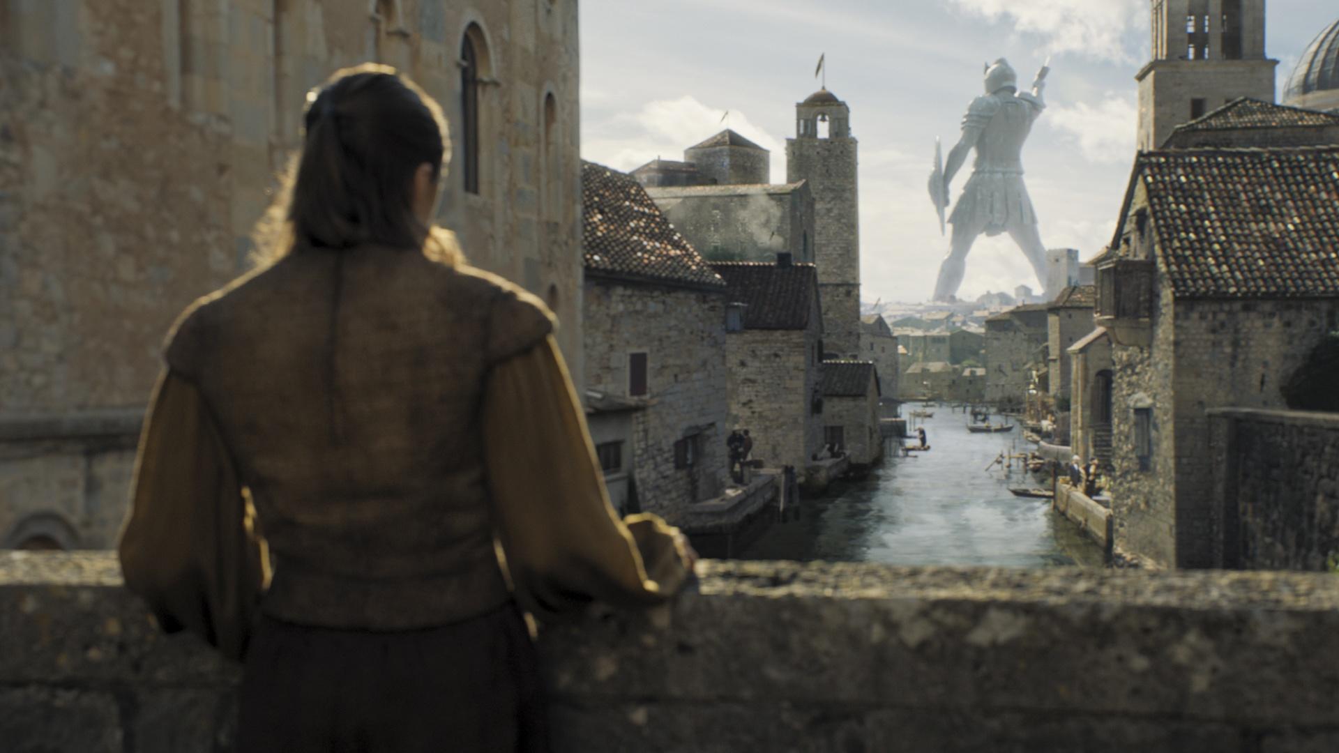 Folgen Game Of Thrones Staffel 7