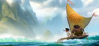 Der erste Teaser-Trailer zu Disneys Vaiana ist da!