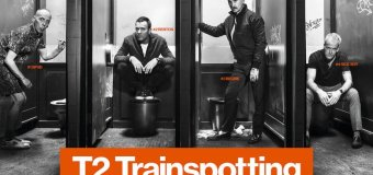 Kritik: T2 Trainspotting (GB, 2017)