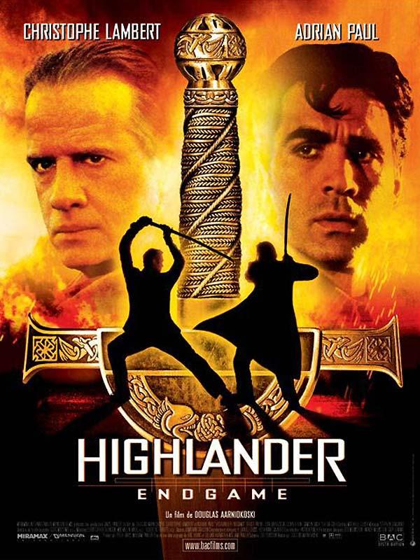 Highlander - The Source, ovvero: gli immortali non muoiono ma vanno a male (2/5)