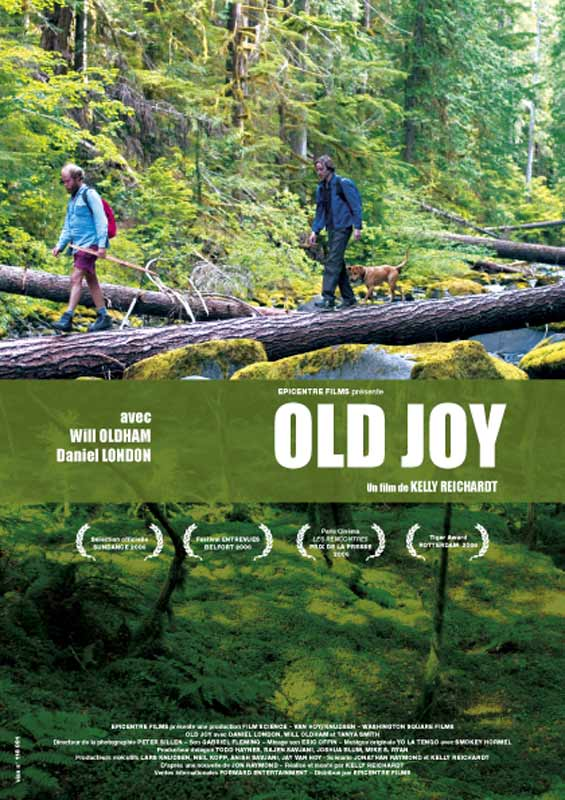 Image result for old joy nga kelly reichardt  poster in fr.