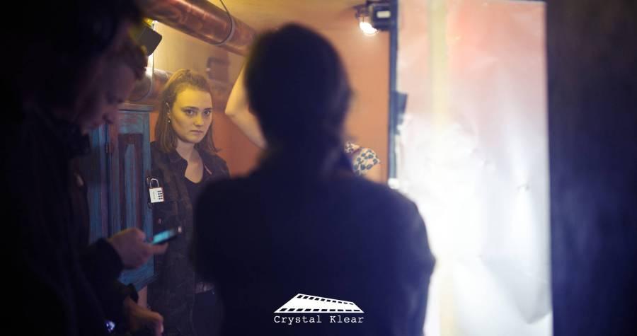 CineMakkers | Crystal Klear | 4