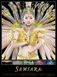 """Affiche du film """"Samsara"""""""