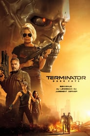 """Affiche du film """"Terminator : Dark Fate"""""""