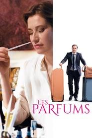 """Affiche du film """"Les Parfums"""""""