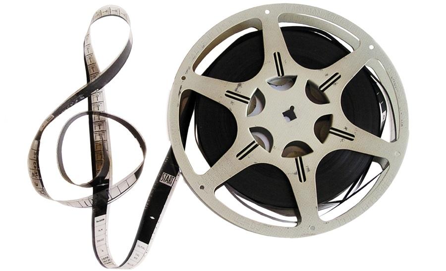Sette musiche per sette film:          quando la colonna sonora non è semplice accessorio
