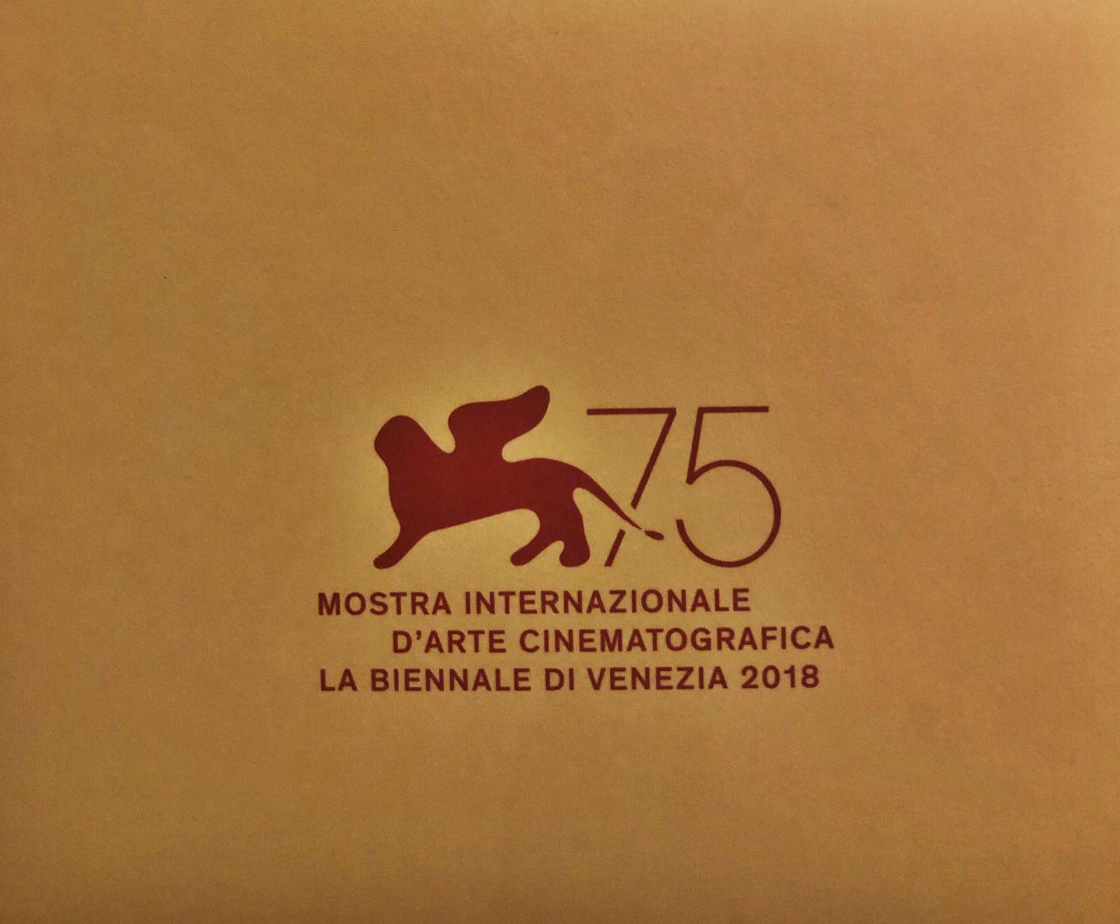 Venezia 75: i titoli da segnarsi e le prime impressioni sul programma ufficiale