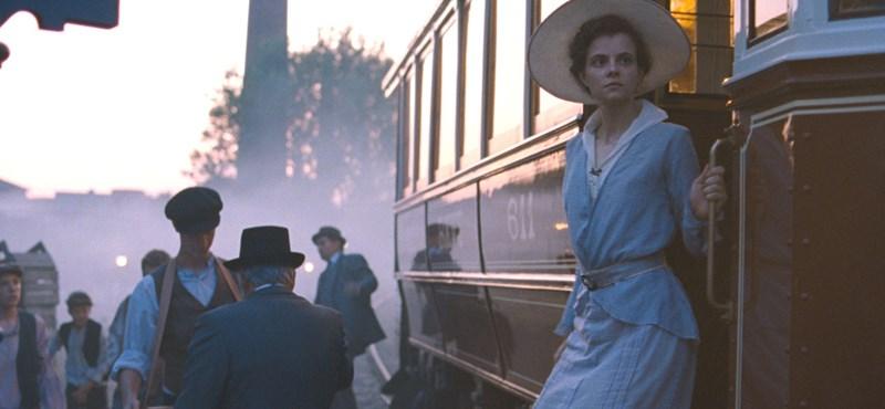 Venezia 75: Sunset – La recensione