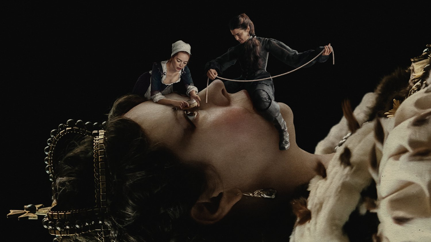 Venezia 75: The Favourite – La recensione