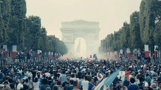 France Odeon XI #3: direzioni del cinema francese