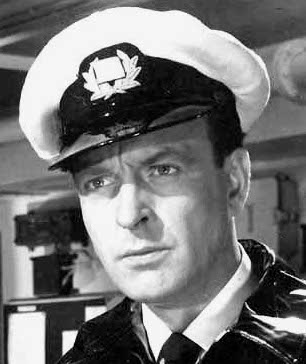 Image result for donald sinden in the cruel sea