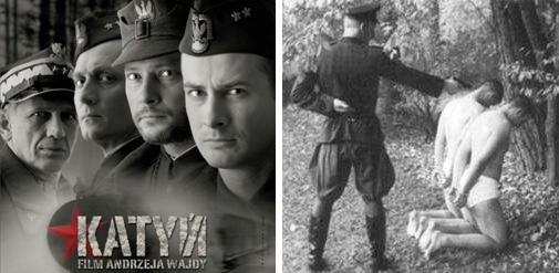 """""""Katyn"""", una historia de crimen y mentira"""