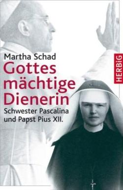 Un film sobre Pío XII, visto por Sor Pascalina